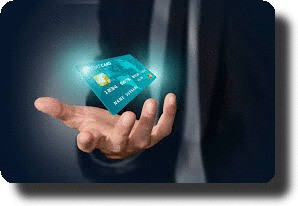 virtual credit card